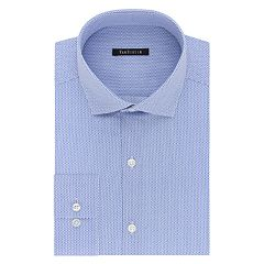 Big & Tall Van Heusen Flex Collar Slim Tall Dress Shirt