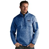 Men's Antigua Orlando Magic Fortune Pullover
