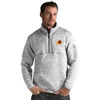 Men's Antigua Phoenix Suns Fortune Pullover