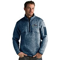Men's Antigua Utah Jazz Fortune Pullover