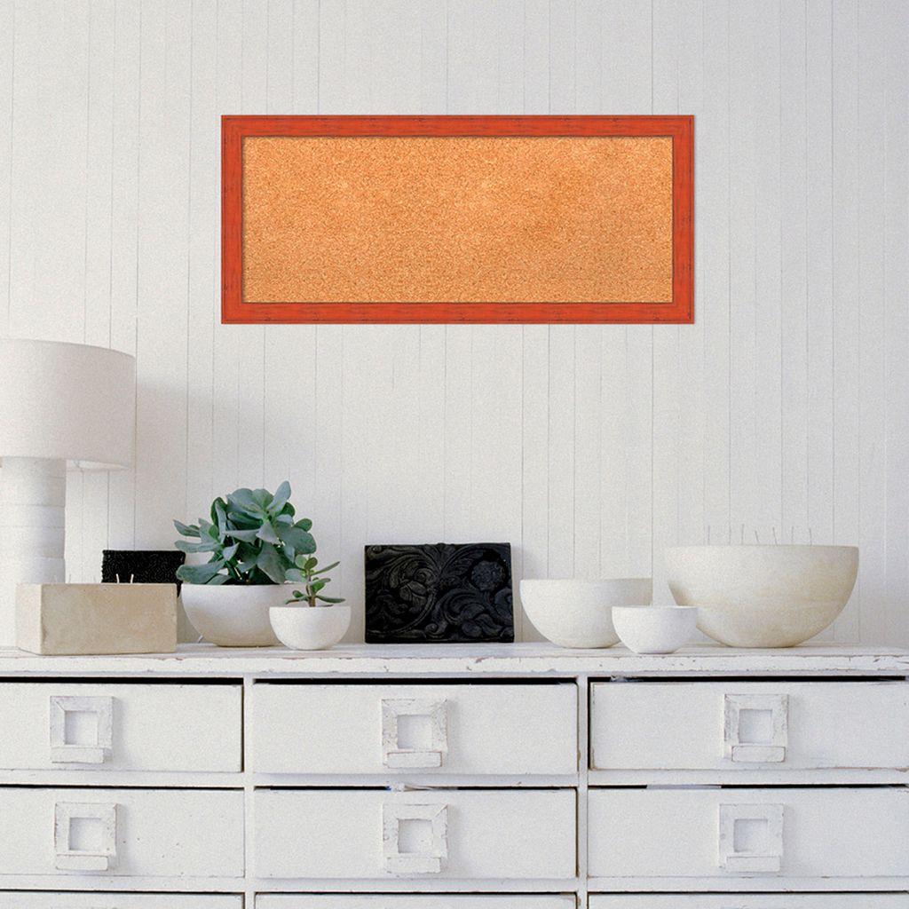 Amanti Art Framed Cork Board Wall Decor