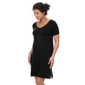 Maternity a:glow Swing T-Shirt Dress