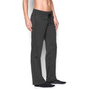 Women's Under Armour Lightweight Storm Armour Fleece Pants