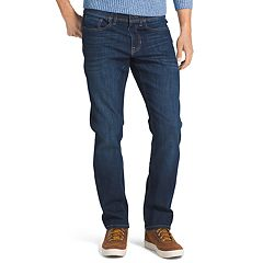 Men's IZOD Straight-Fit Sportflex Stretch Performance Jeans