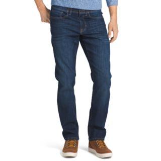 Men's IZOD Straight-Fit Sportflex Stretch Performance Jeans