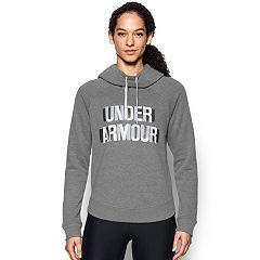 Women's Under Armour Graphic Hoodie
