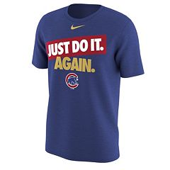 Men's Nike Chicago Cubs Opening Day Tee