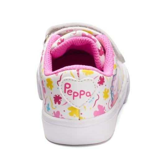Peppa Pig Painter Toddler Girls' Sneakers