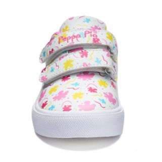 Peppa Pig Painter Toddler Girls' Sneakers