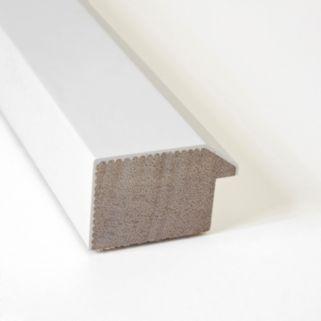 Amanti Art Small White Framed Cork Board Wall Decor