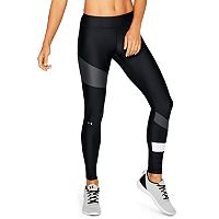 Women's Under Armour Heatgear Novelty Leggings