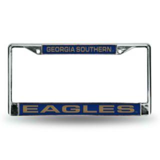 Georgia Southern Eagles License Plate Frame