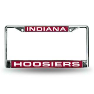 Indiana Hoosiers License Plate Frame