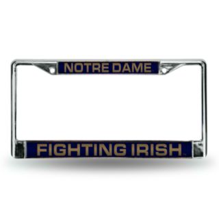Notre Dame Fighting Irish License Plate Frame