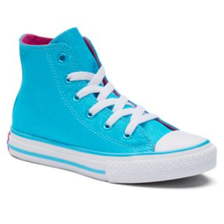 Girls' Converse Chuck Taylor All Star Fresh High Top Sneakers