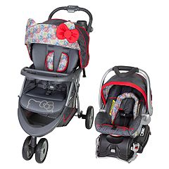 Baby Trend EZ Ride 5 Hello Kitty Travel System Stroller  by