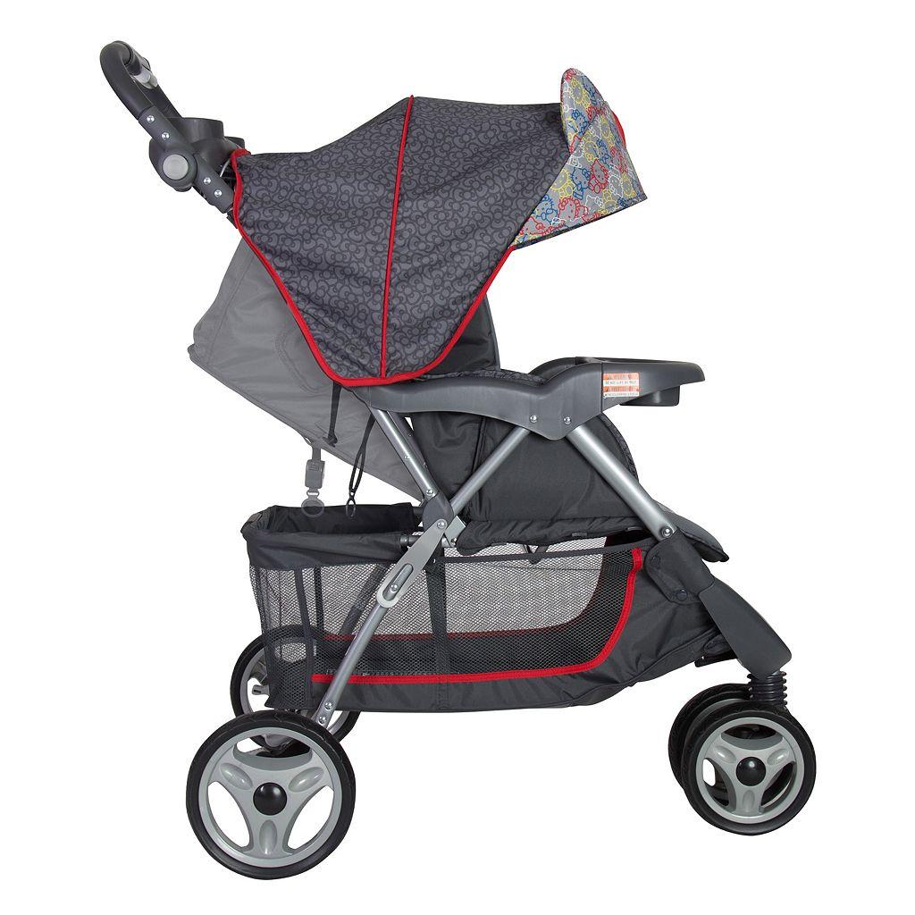 Baby Trend EZ Ride 5 Hello Kitty® Travel System Stroller