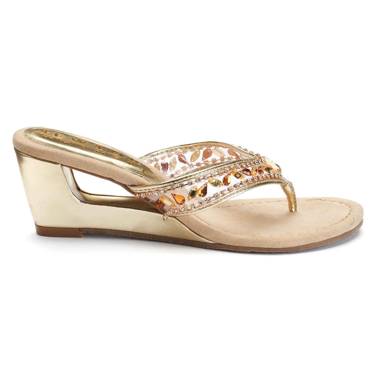 New York Transit Sandals - Shoes  8cee0be35