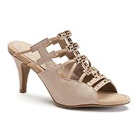 New York Transit Valuable Moment Women's Dress Sandals