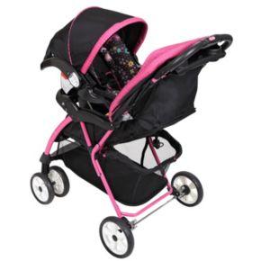 Baby Trend Venture Hello Kitty® Travel System Stroller