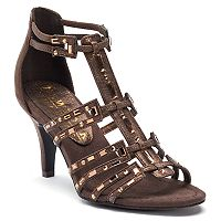 New York Transit Value Me Women's Dress Sandals