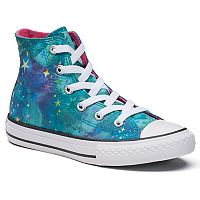 Girls' Converse Chuck Taylor All Star Print High Top Sneakers