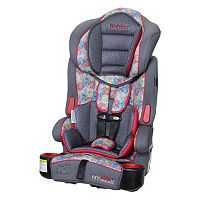 Baby Trend Hybrid LX Hello Kitty® 3-in-1 Booster Car Seat