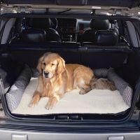 Flexi-Mat Fleece SUV Pet Pad