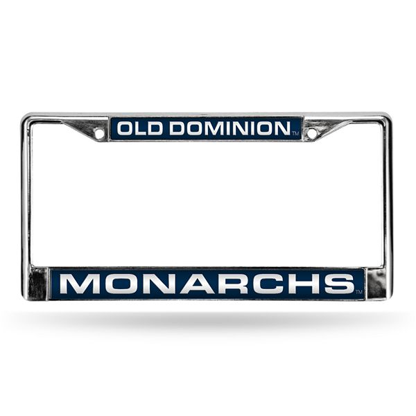Old Dominion Monarchs License Plate Frame