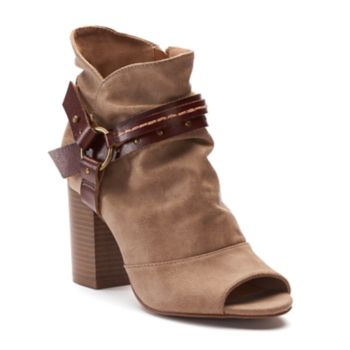 SO® Goals Women's Ankle Boots