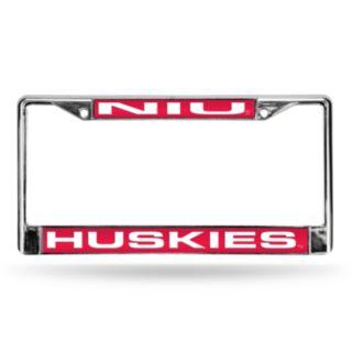 Northern Illinois Huskies License Plate Frame