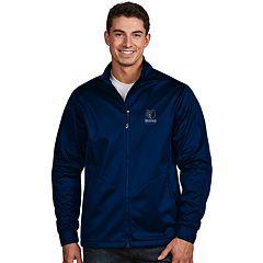 Men's Antigua Memphis Grizzlies Golf Jacket