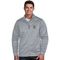 Men's Antigua Milwaukee Bucks Golf Jacket