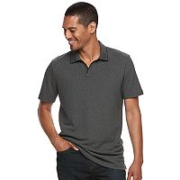 Men's Apt. 9® Flex Stretch Pique Notch-Collar Polo