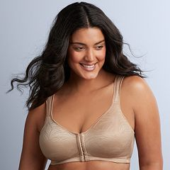 Playtex Bras: 18 Hour Posture Boost Full-Figure Wire Free Bra USE525