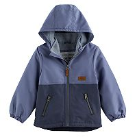 Toddler Boy Carter's Colorblock Midweight Jacket