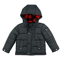 Toddler Boy Carter's Quilted Jacket