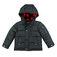 Toddler Boy Carter's Quilted Jacket