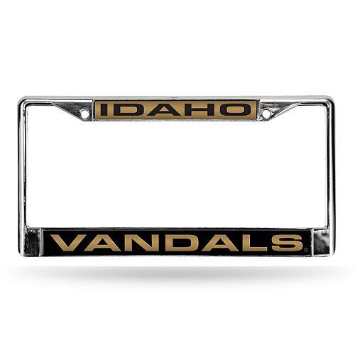Idaho Vandals License Plate Frame