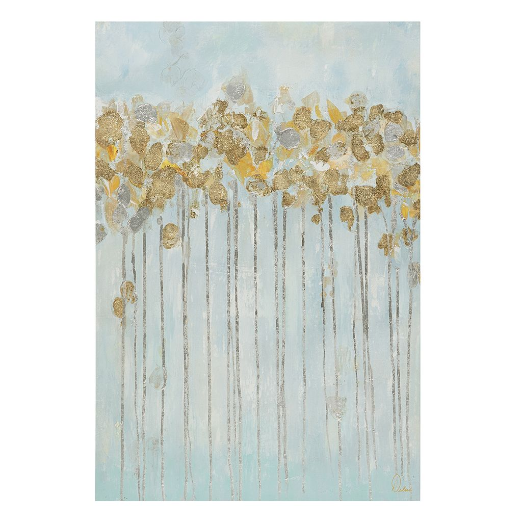 Madison Park Minted Forest Canvas Wall Art