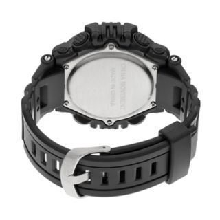 Armitron Unisex Digital Chronograph Sport Watch - 40/8309BLK