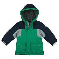 Toddler Boy OshKosh B'gosh® Colorblocked Heavyweight Reflective Jacket