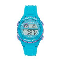Armitron Women's Digital Chronograph Sport Watch - 45/7084LBL