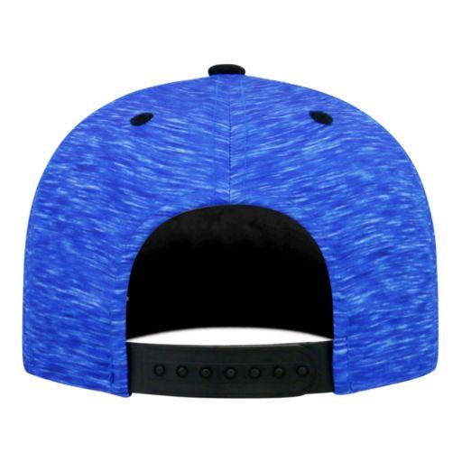 Youth Top of the World Duke Blue Devils Energy Snapback Cap