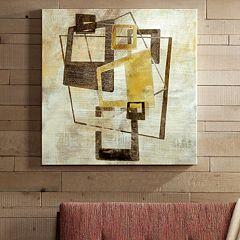 INK+IVY Modern Pop I Canvas Wall Art
