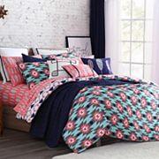 VCNY 2 pc Dreamcatcher Clairebella Comforter Set