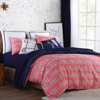 VCNY 2-piece Dreamcatcher Clairebella Duvet Cover Set