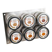 Gustus Vitae Ultimate Gourmet BBQ Collection Spice Set
