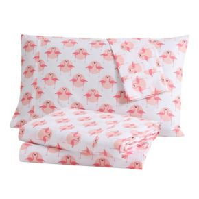 VCNY Tropical Clairebella Sheet Set