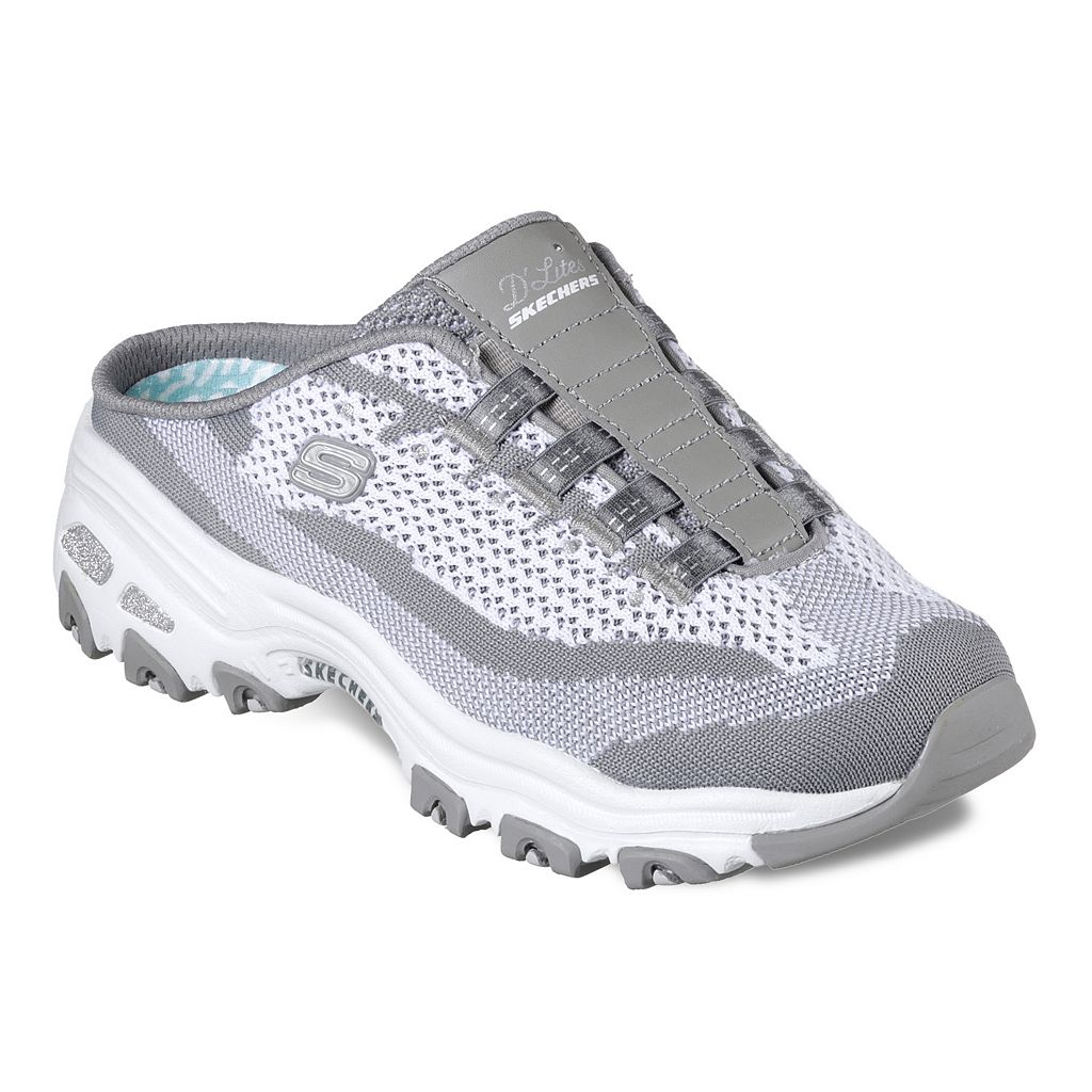 Skechers D'Lites A New Leaf Women's Sneakers